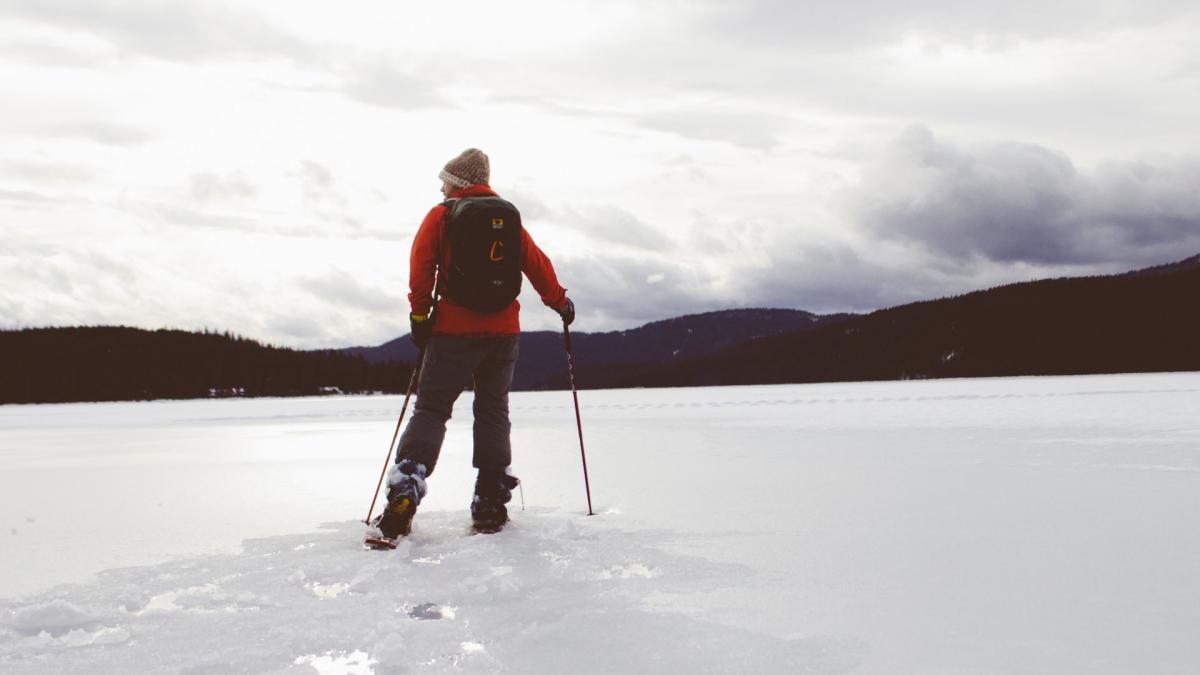 Sci, ciaspole e attività invernali