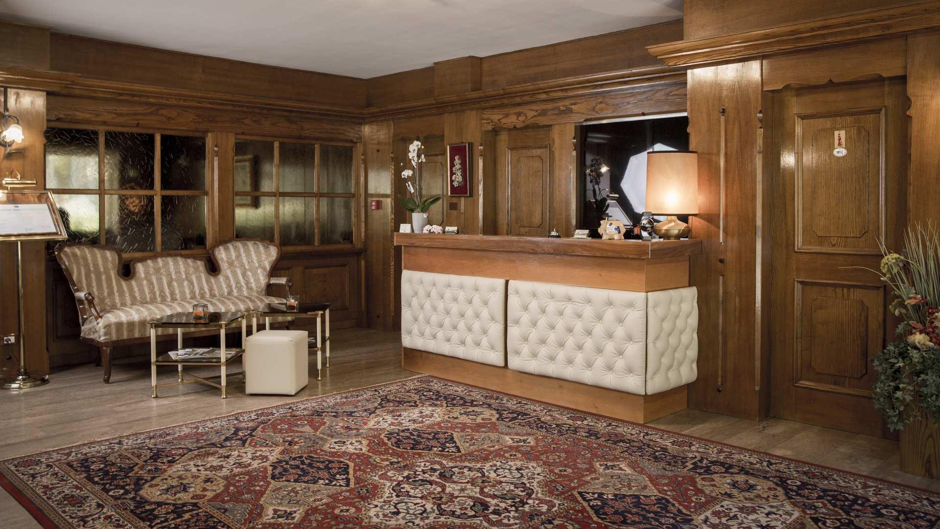 Park Hotel Margreid