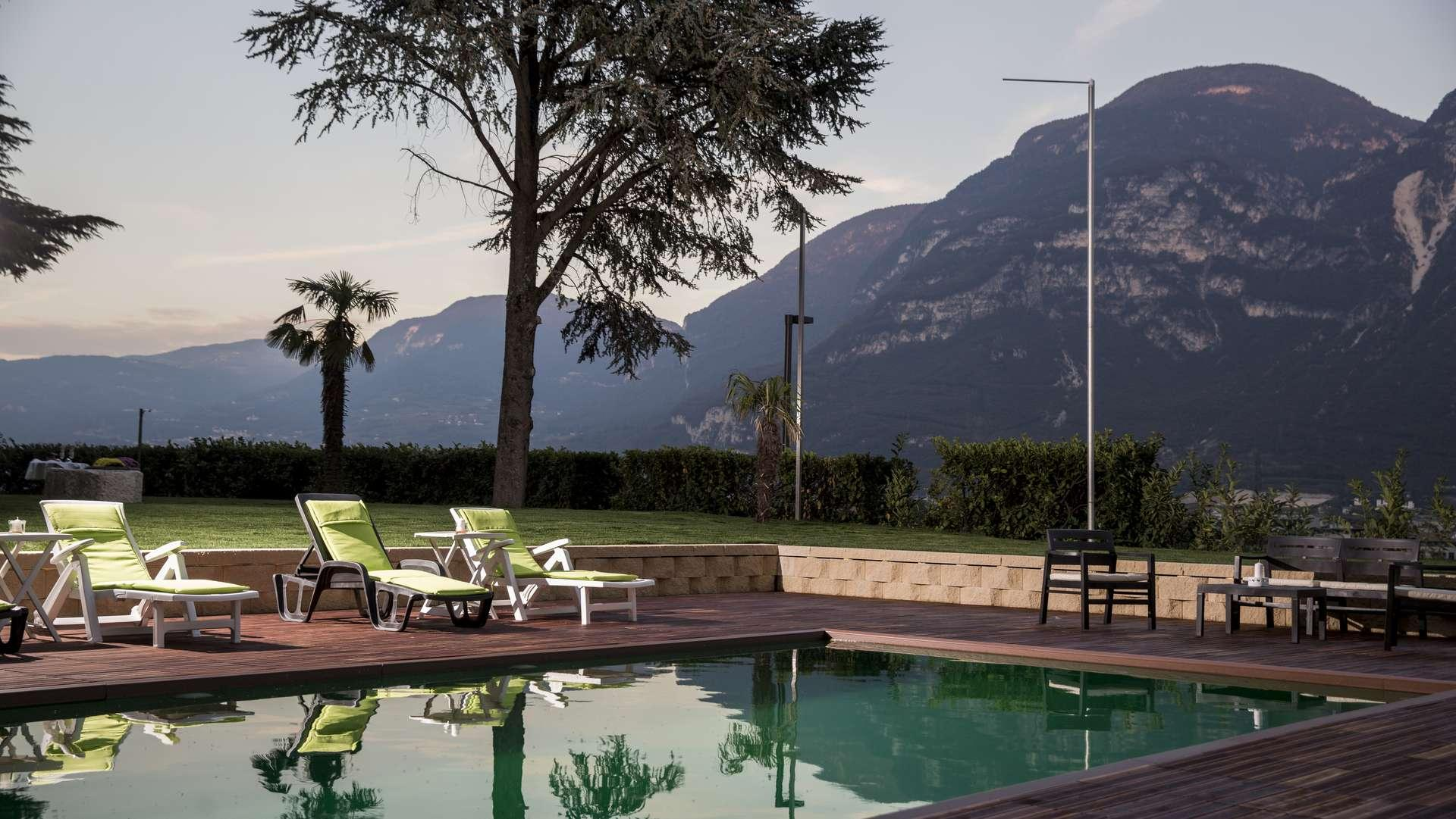 Park hotel Margreid Bolzano